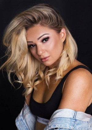 Elizabeth Kaxos
