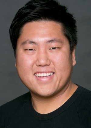 Raphael Wong